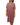 YKB00205 Tara Dress Qtr sleeve Long Mauve