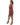 YKB00574 Mac Mini Dress Mauve Side
